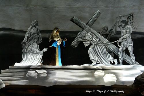 Velación de la Virgen de la Iglesia de San Bartolo, La Antigua Guatemala03