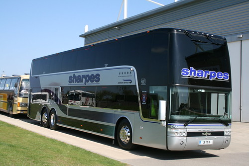 Sharpes Coaches
