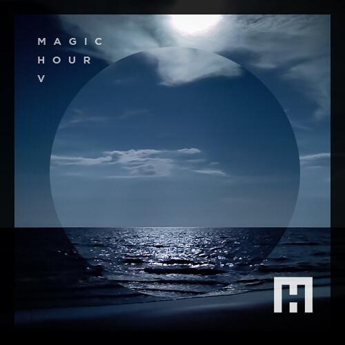 Magic Hour Mixtape V