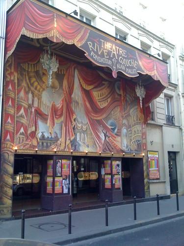 <span>parigi</span>Montparnasse<br><br>Teatro<p class='tag'>tag:<br/>viaggio | luoghi | parigi | </p>
