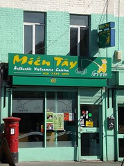 Picture of Mien Tay, E2 8DP