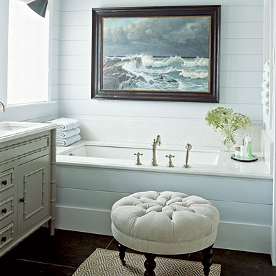 Coastal Living Seabrook Master Bath