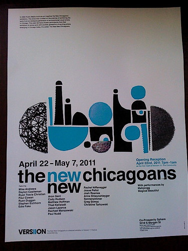 Struugle Inc x The New New Chicagoans by billy craven