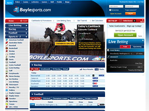 Boylesports Sports Review