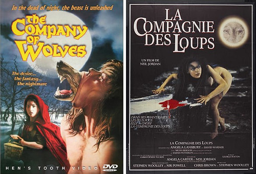 The Company of Wolves / La compagnie des loups
