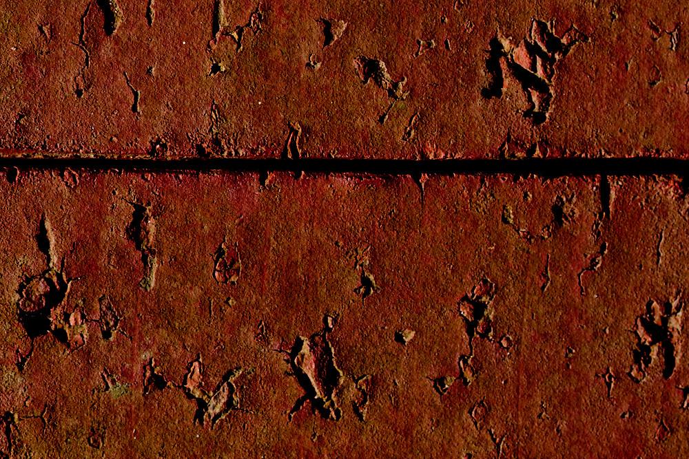 Macro 12/30:  Red Brick