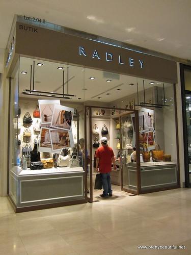 Radley Boutique Pavilion