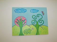 Sapo apaixonado (SMAC colours) Tags: flores home garden casa country campo decorao cor mveis objectos showyourhouse gardenhome inspiraes