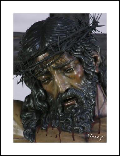 Santísimo Cristo de las Almas (Los Javieres)