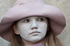 Carnevale magico (TheHellos) Tags: italia ritratto primopiano maschere sanfelicesulpanaro 150anni canonef70210f4