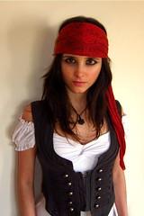Elo Sparrow (Elodie50a) Tags: jack sparrow pirate johnny caribbean elo depp elodie caraibes elodie50a
