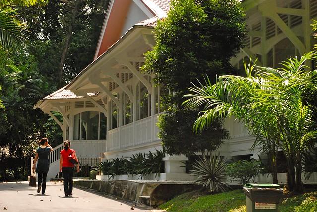 新加坡 ~ 接近日本文化