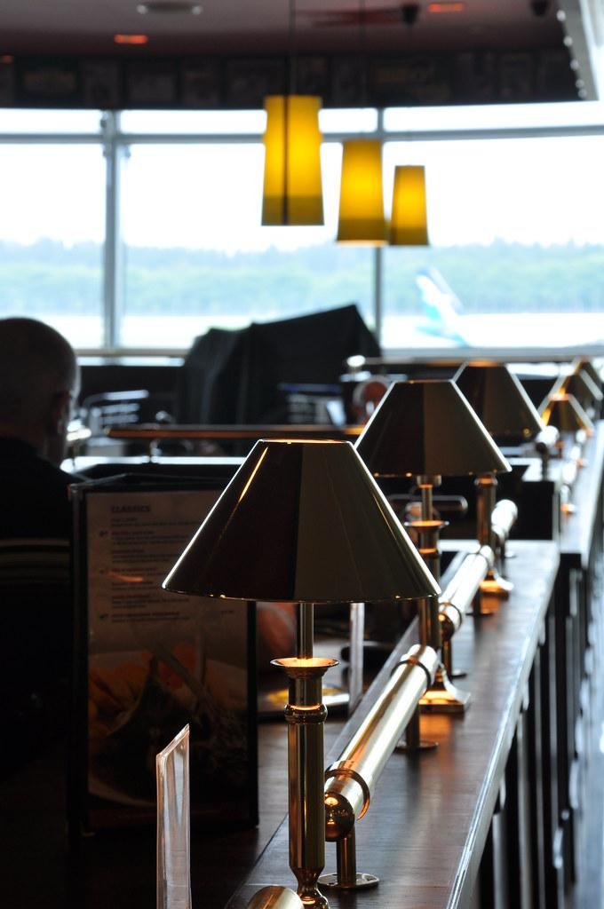 Restaurants & Food @ Changi Airport 餐厅@樟宜机场 ...