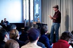 Keynote Patrick Meier