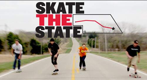 skate the state