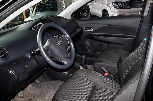 Toyota Vios 1.3 E