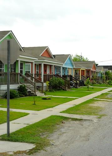 Artist's Village, New Orleans
