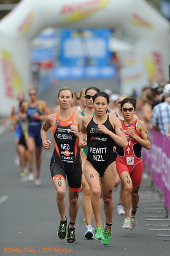 Sydney Run 2011