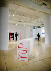 UIC MFA Thesis Exhibition 2 @ Gallery 400