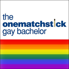 The onematchstick Gay Bachelor