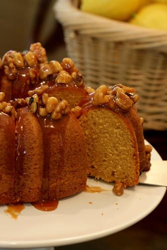 Cake au Caramel 011