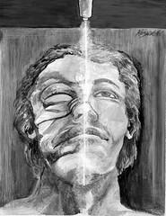 fleshwoundcures (Kesara Art) Tags: world skeleton real ghost illustrations ufo feeling outerspace opera