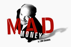Mad Money Stock Picks for Thursday March 22, 2012