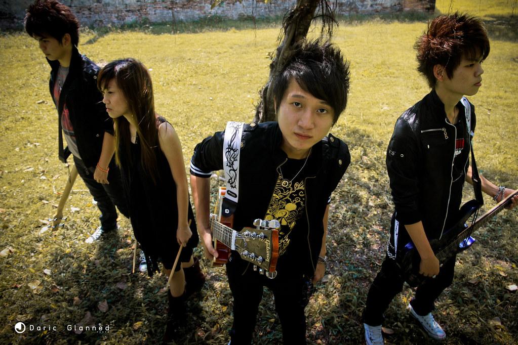 冷乐团 | 2011-25