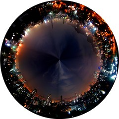 360 Degrees of Mumbai