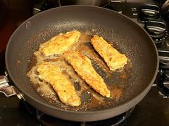 Fish Pontchartrain