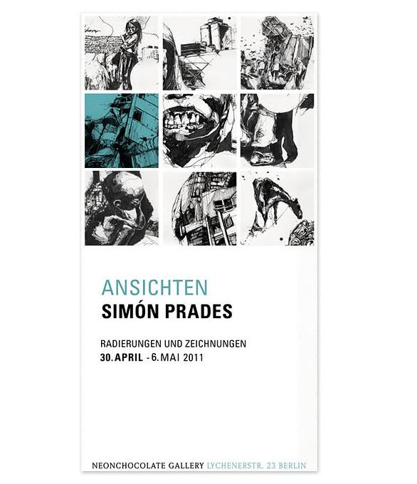 Ansichten von Simon Prades