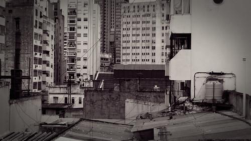 Otoño edificio