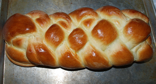Our Easter bread