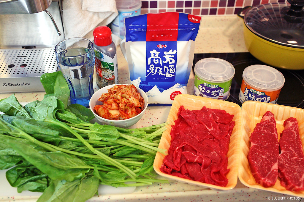 Cooking Time !!!
