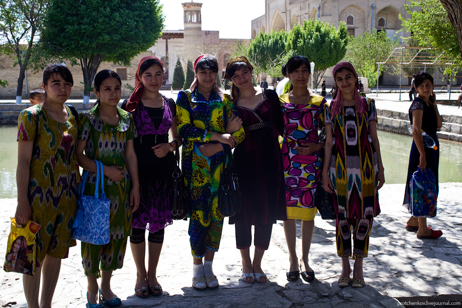 Bukhara people