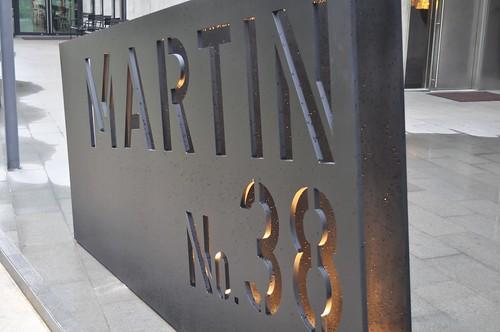 martin no 38