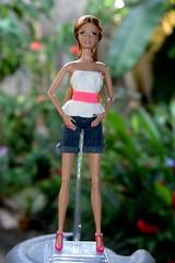 Despedida Heidi (Le Lima - Designer de Moda) Tags: heidi barbie jeans basic