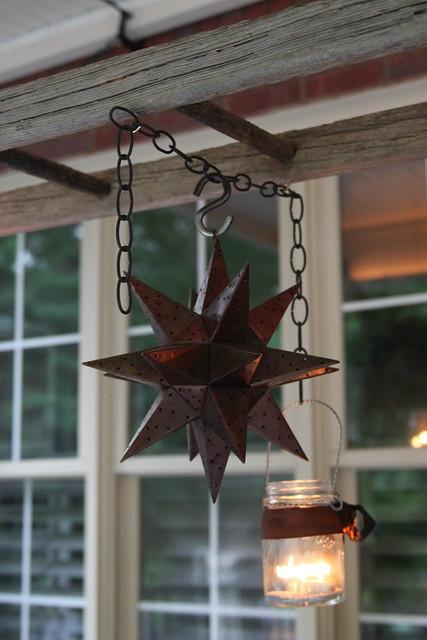 Mason Jar Night Light Diy Simple