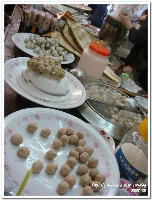 榮盛米糕、香腸熟肉 (6)