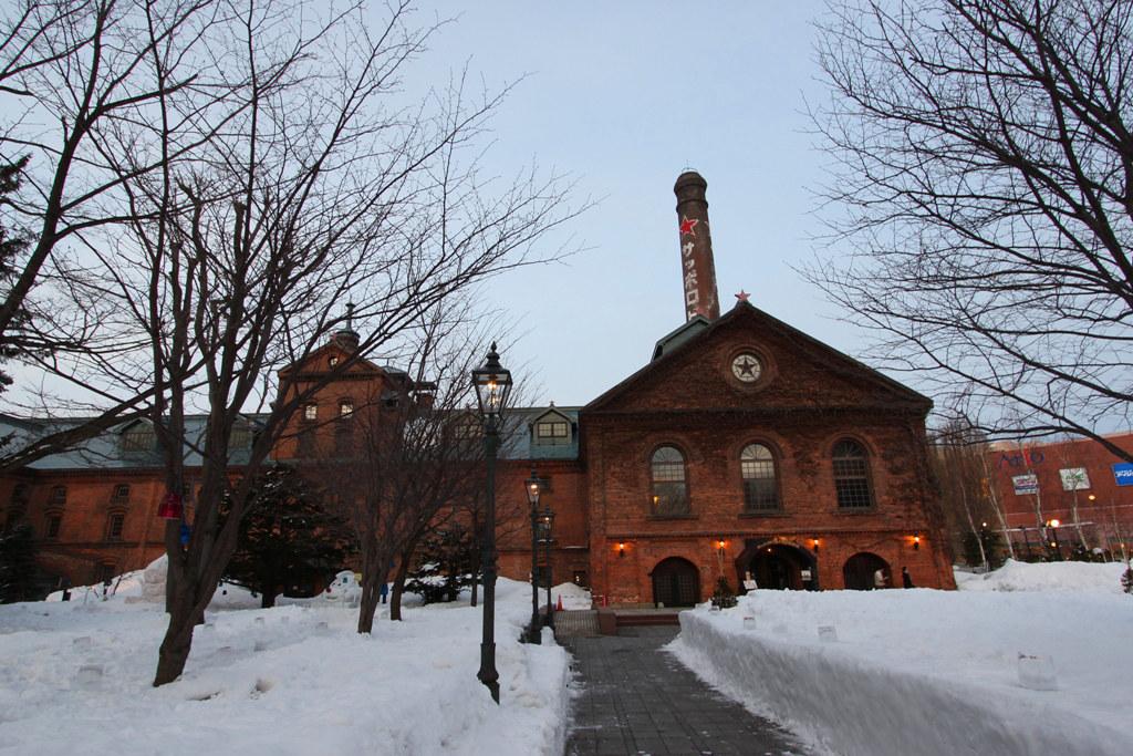 Sapporo Beer Museum (11)