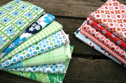 ds quilt fabric
