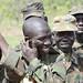 Aerial logistics training, Atlas Drop 11, Soroti, Uganda, April 2011