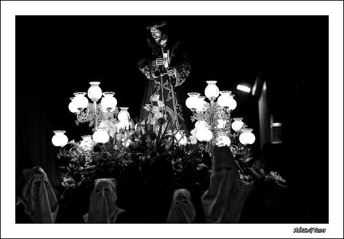 El Cristo by ADRIANGV2009