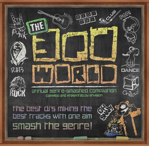 The 3rd World Annual Genre-Smashed Compilation