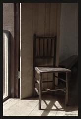cadeira antiga (Luiz Pinto Ferreira) Tags: fuji finepixs6500 luizpintoferreira