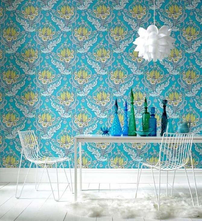 Aqua Wallpaper