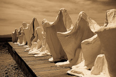 The Last Supper in Rhyolite (John Petrick) Tags: sculpture art delete10 delete9 delete5 delete2 delete6 delete7 save3 delete8 delete3 save7 save8 delete delete4 save save2 save9 save4 ghosts save5 save10 save6 rhyolite thelastsupper delete11 artsculpture 2470mm rhyolitenv rhyolitenevada d90 goldwellopenairmuseum save11 delete12 desertart albertszukalski desertsculpture nikon2470mm 12ghosts lastsupperghosts ghostsinrhyolite