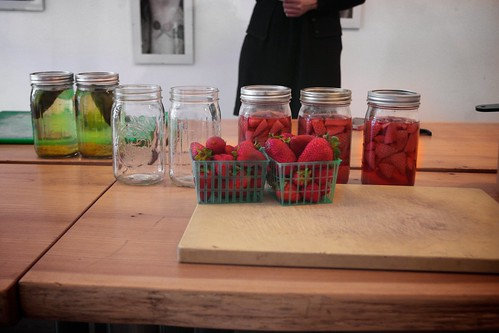 DIY Infusions and Liqueurs