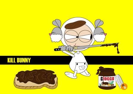 Kill-cioccobunny - by NorisBunny