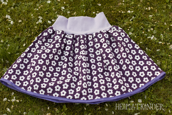 Sample Skirt